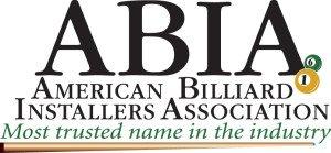 American Billiard Installers Association / Portland Billiard Table Movers