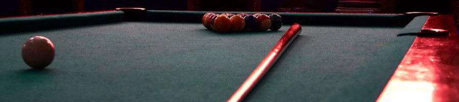 Portland Billiard Table Room Sizes Featured